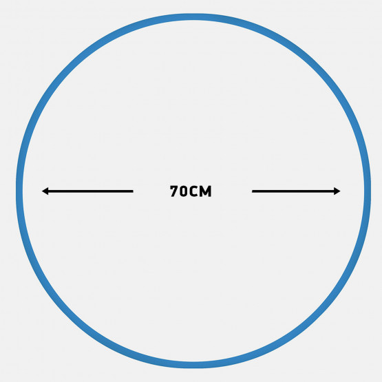 Amila Hula-Hoop 70cm.