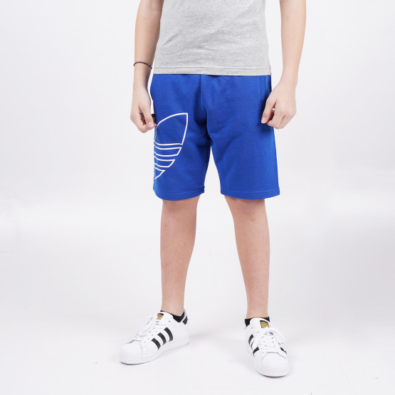 adidas Originals Trefoil Kid's Shorts