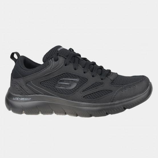 Skechers  Lace-Up Jogger Memory Foam Ανδρικά Παπούτσια