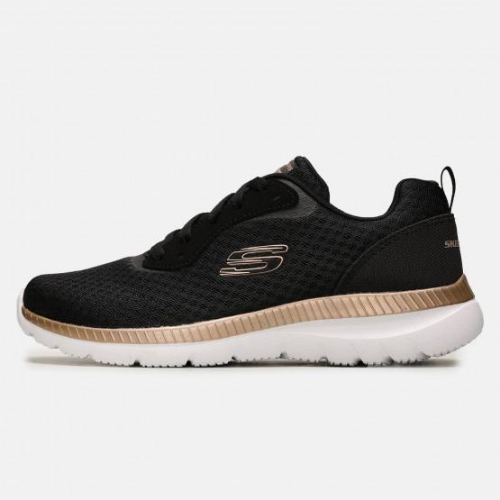 Skechers Memory Foam Γυναικεία Παπούτσια για Τρέξιμο