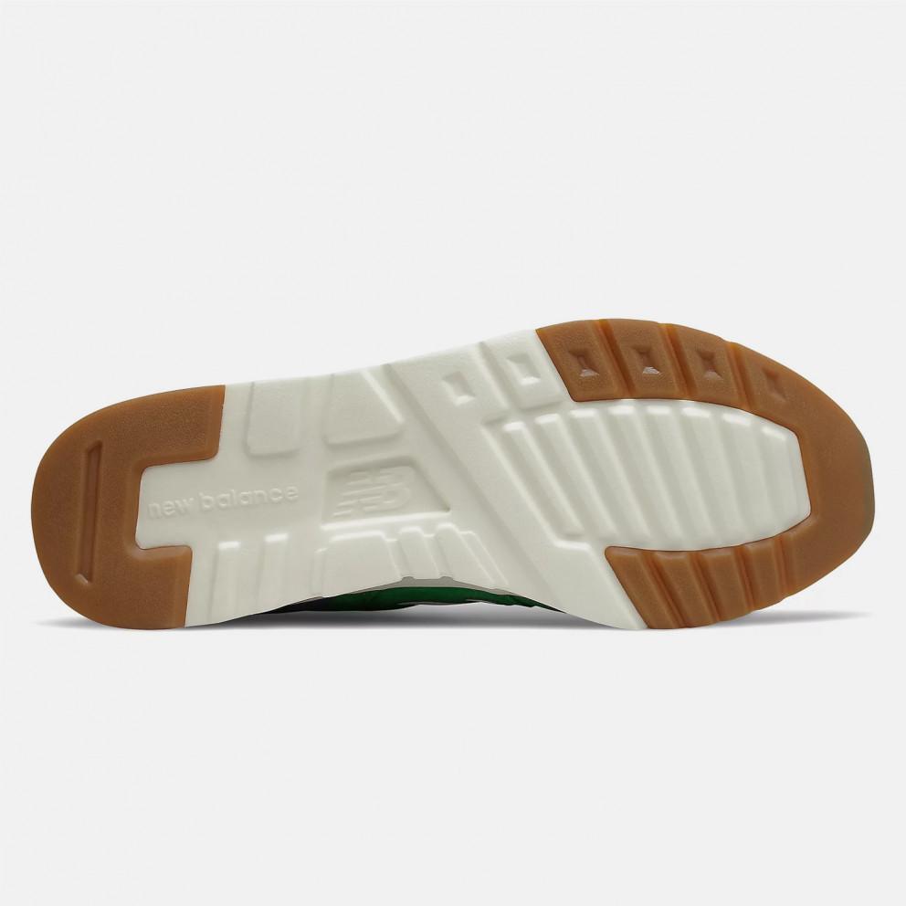 New Balance 997H Ανδρικά Παπούτσια