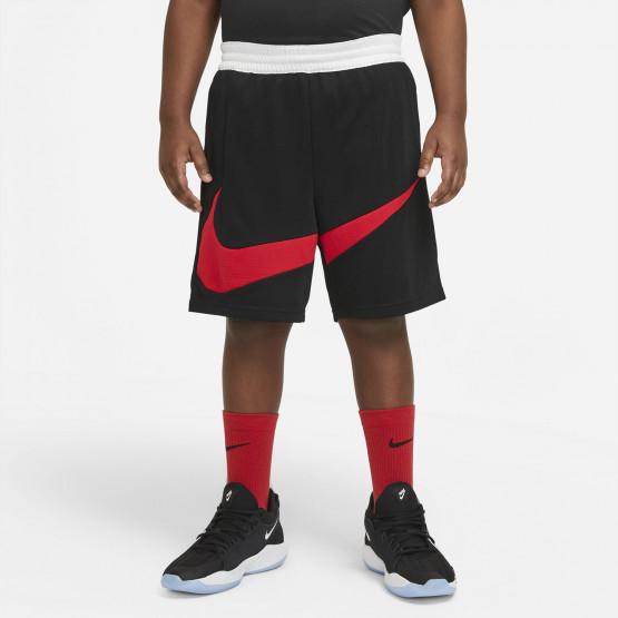 Nike Dri-FIT Παιδικό Μπάσκετικό Σορτς