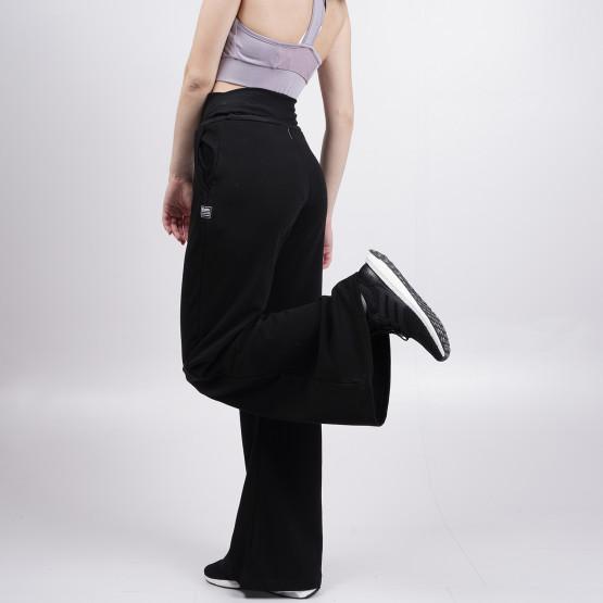 BodyTalk Women's Straight Pants