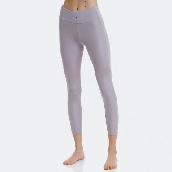 BodyTalk Women's Leggings Snaps Highwaisted