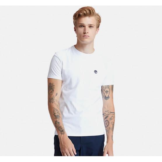Timberland Dunstan River Pocket Ανδρικό T-Shirt