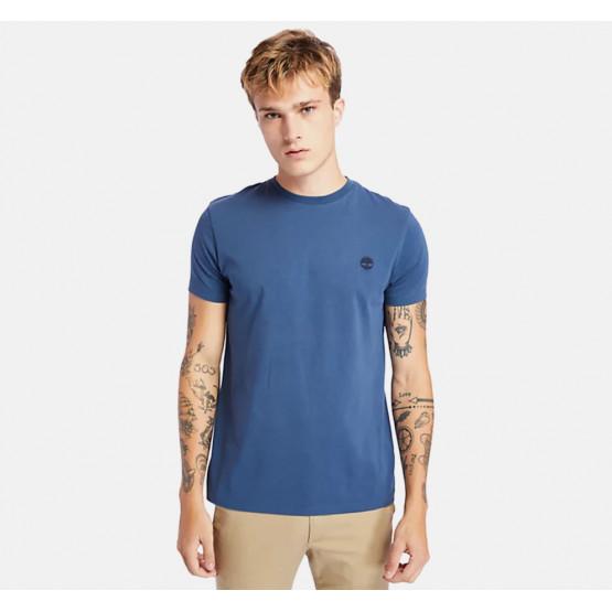 Timberland Dunstan River Crew Ανδρικό T-Shirt
