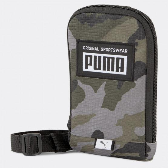Puma Academy Neck Wallet Ανδρικό Τσαντάκι