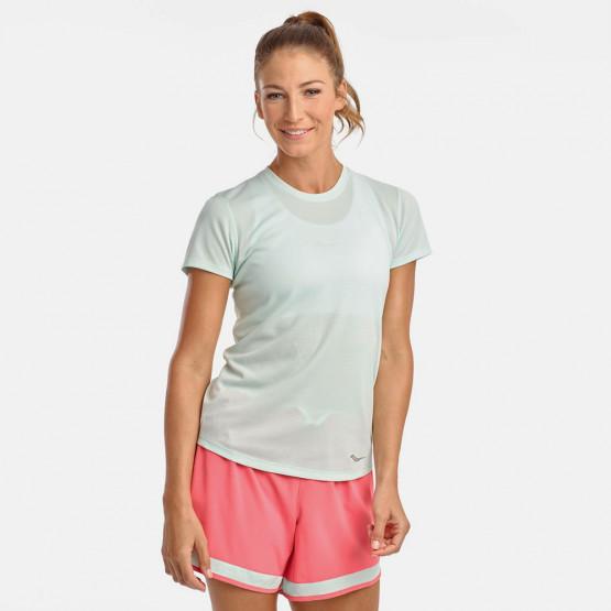 Saucony Stopwatch Women's T-Shirt