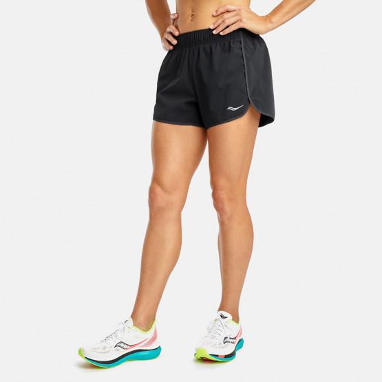 Saucony Road Core Women's Running Short