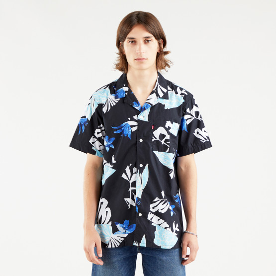 Levi's Cubano Shirt Collage Men's Shirt