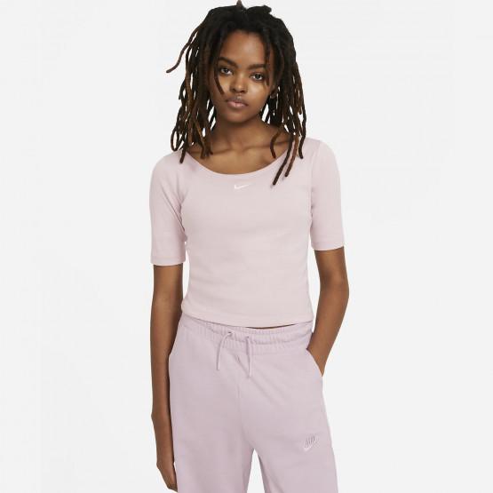 Nike Sportwear Essential Γυναικείο T-Shirt