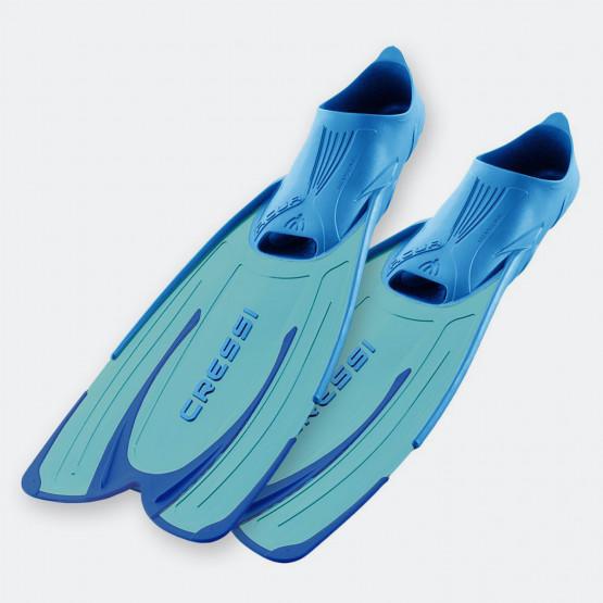 CressiSub Pinne Agua Acquamarina Flippers 39-40