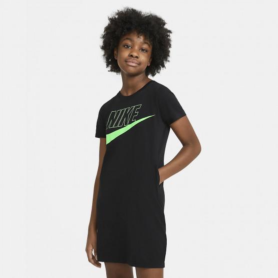 Nike Sportswear Futura Kids' Tee Dress