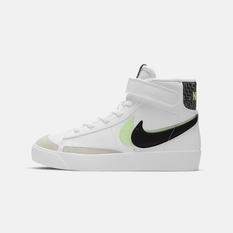 Nike Blazer Mid '77 Παιδικά Παπούτσια (9000069452_50474)