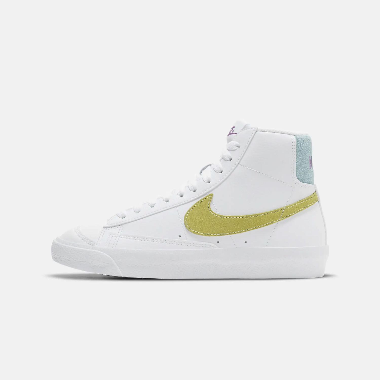 Nike Blazer Mid '77 KΠαιδικά Παπούτσια (9000069479_50488)