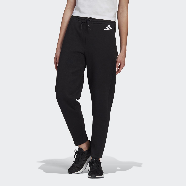 adidas Performance Sportswear Doubleknit 7/8 Γυναικεία Φόρμα (9000068404_1469)