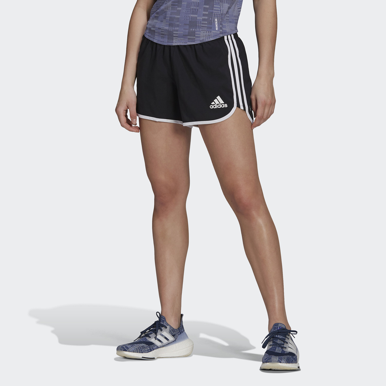 adidas Performance Marathon 20 Γυναικείο Σορτς για Τρέξιμο (9000074107_1480)