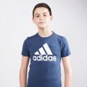 adidas Performance Essentials Παιδική Μπλούζα