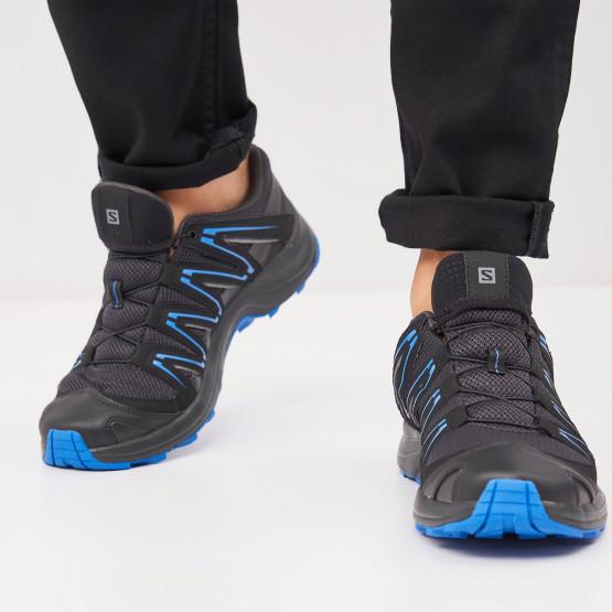 Salomon Trail Running Kuban Phantom Men's Shoes
