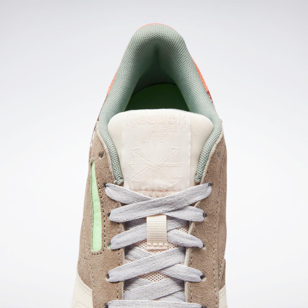 Reebok Classics Cl Leather Ripple Women's Shoes