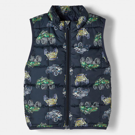 Name It Kid's Vest