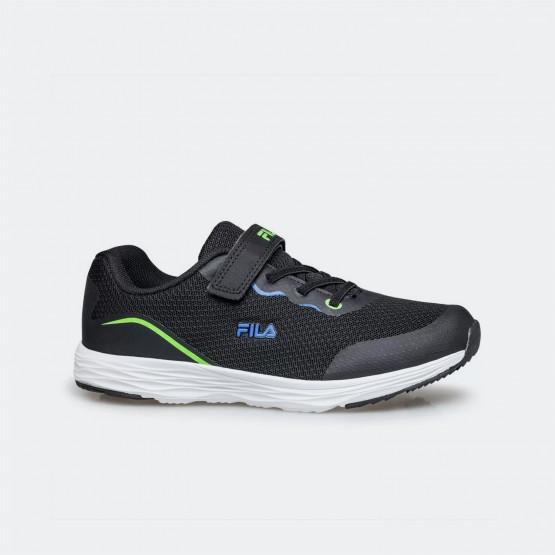 Fila Memory Shelly Velcro Παιδικά Παπούτσια