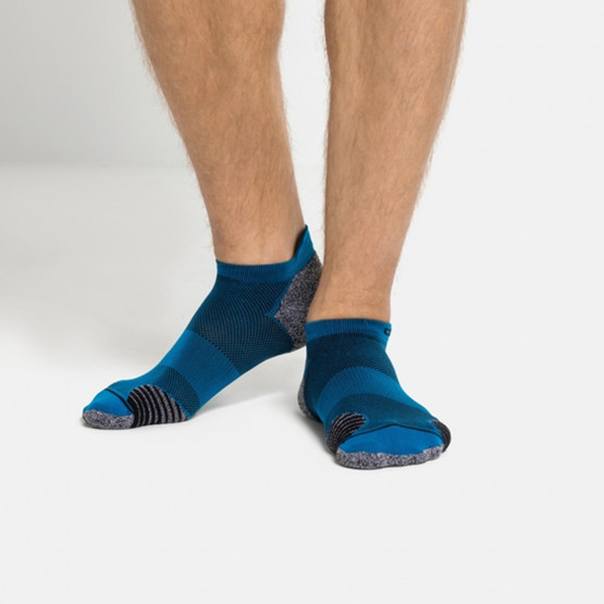 Odlo Accessories Socks Low Ceramicool Run Καλτσες