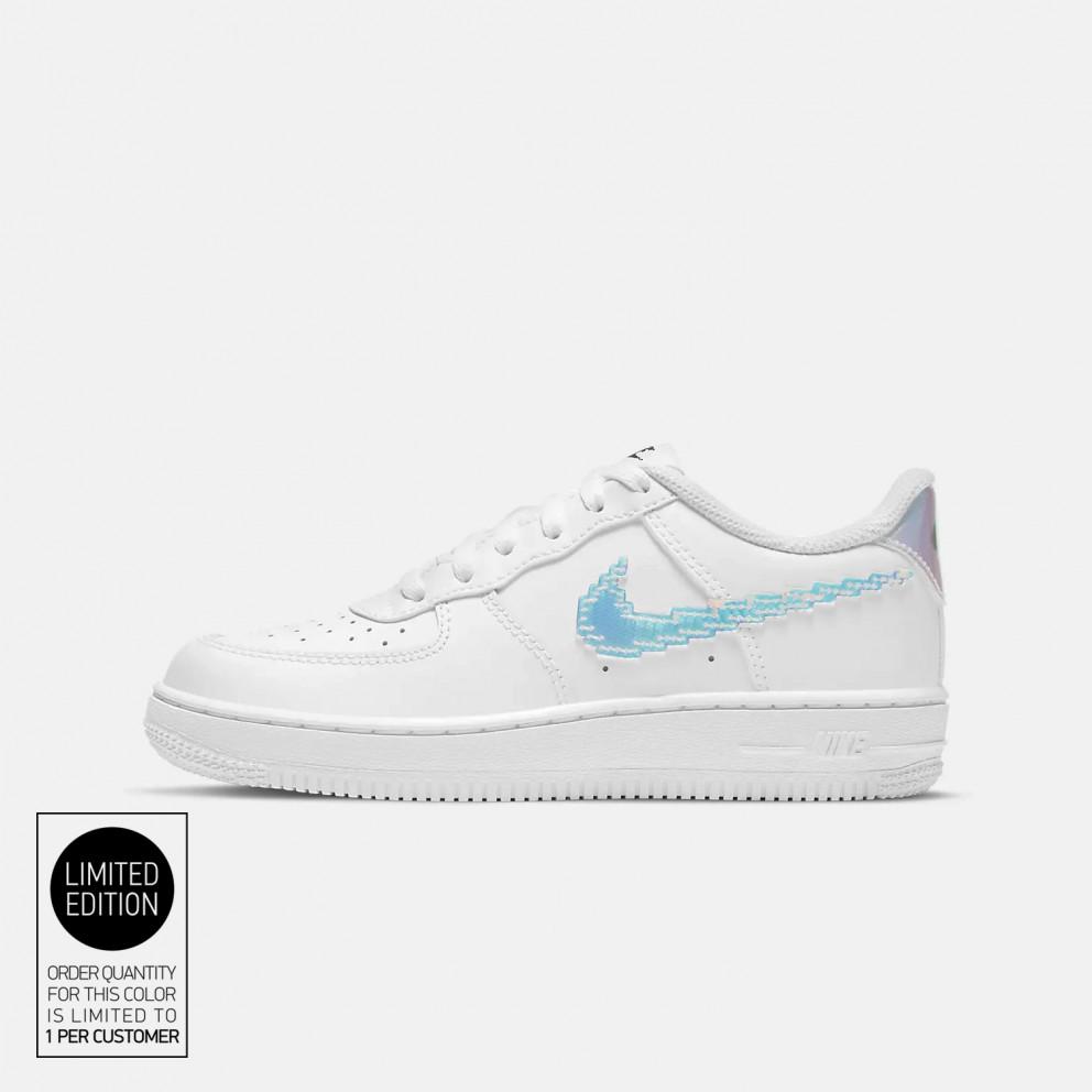 Nike Force 1 Lv8 Παιδικά Παπούτσια