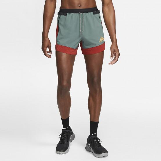 Nike Trail Dri-FIT Flex Stride Ανδρικό Σόρτς για Τρέξιμο