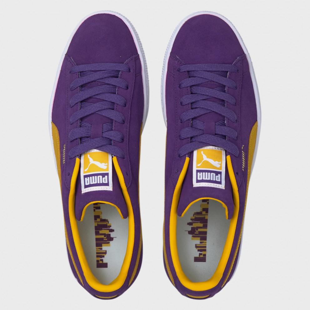 Puma Suede Teams Ανδρικά Παπούτσια