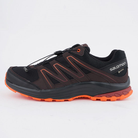 Salomon Trail Sollia 5 Gtx Μen's Running Shoes