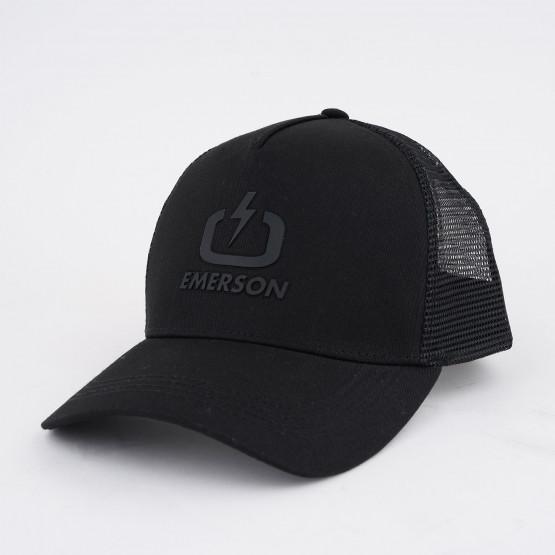 Emerson Unisex Καπέλο