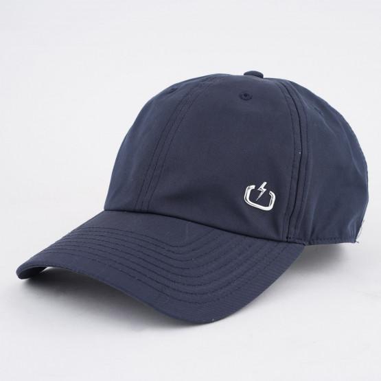 Emerson 6 Panel Unisex Καπέλο