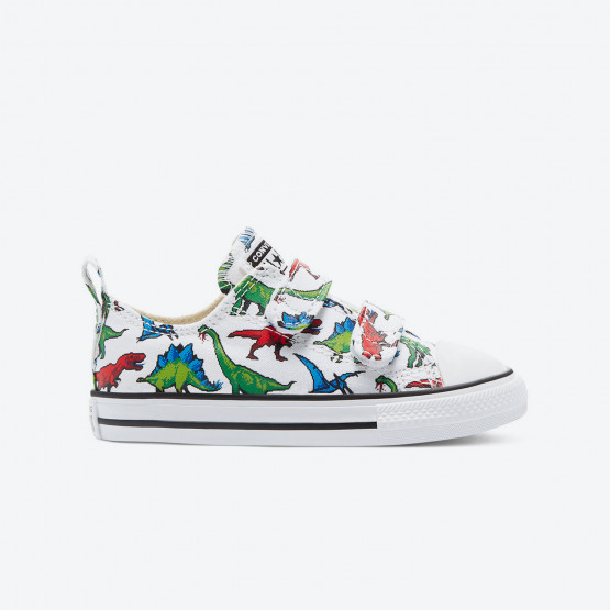 Converse Chuck Taylor All Star Unisex Shoes For Kids
