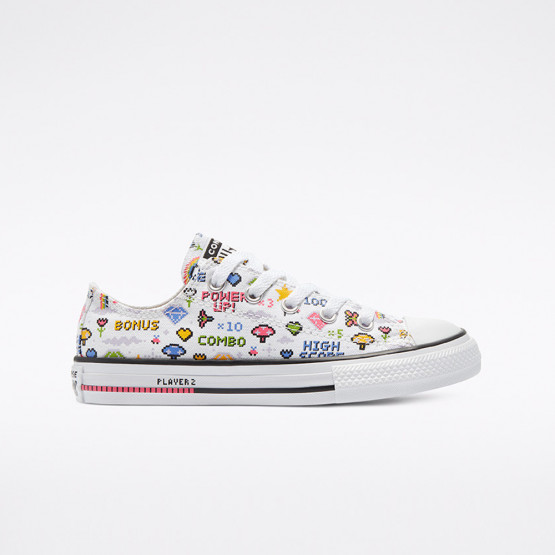 Converse Chuck Taylor All Star Gamer Kid's Shoes