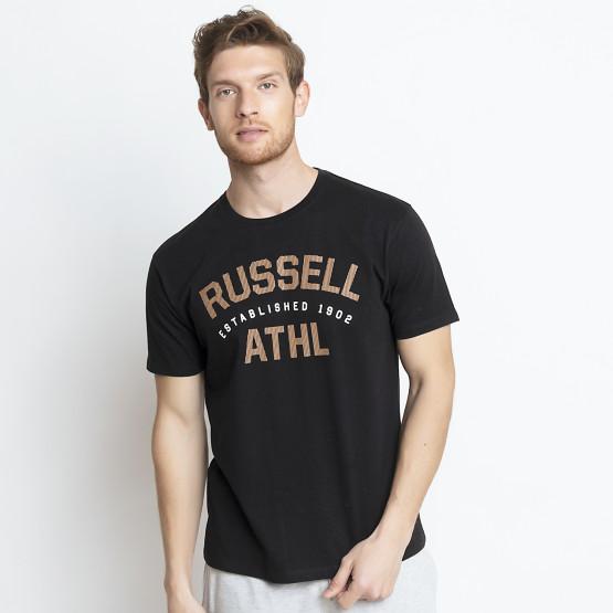 Russell Athl-S/S  Crewneck Tee Shirt