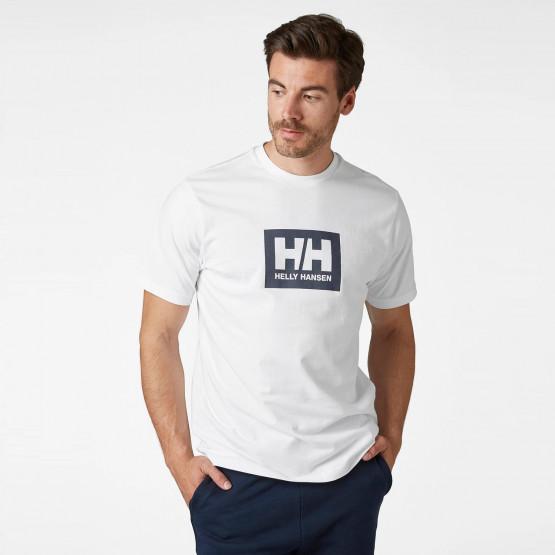 Helly Hansen Ανδρικό T-Shirt