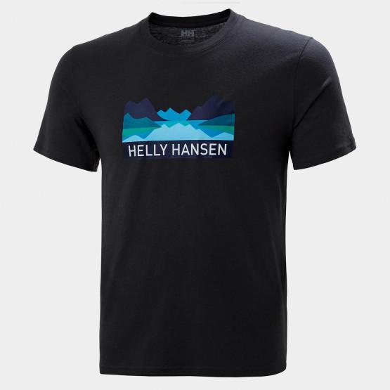 Helly Hansen Nord Graphic Men's T-Shirt
