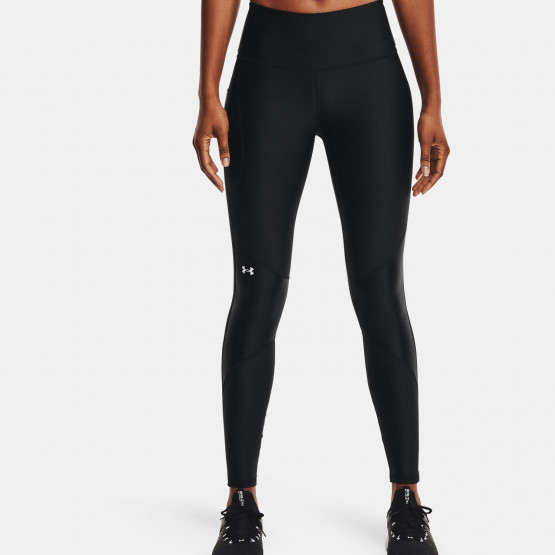 Under Armour HeatGear Armour Shine Ankle Crop Γυναικείο Κολάν