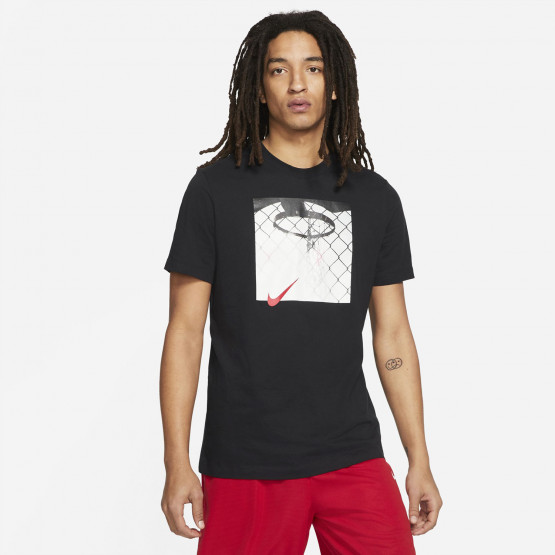 Nike Photo Men's T-Shirt