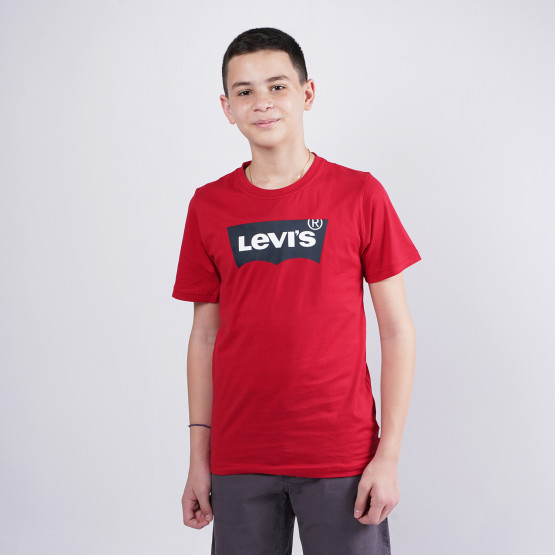 Levis Batwing Παιδική Μπλούζα