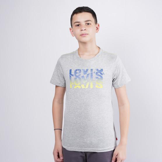Levis  Graphic Παιδική Μπλούζα
