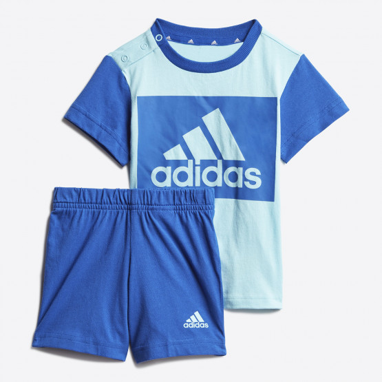 adidas Performance Essentials Βρεφικό Σετ