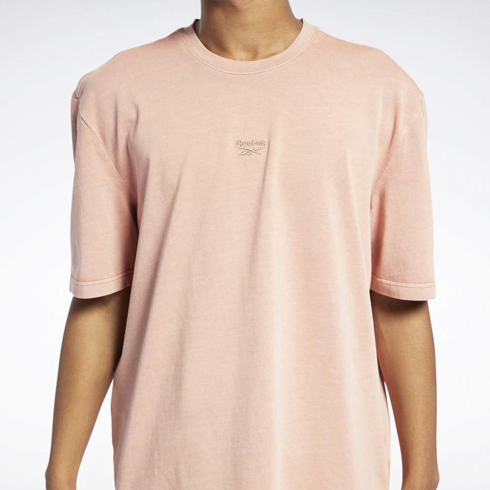 Reebok Classics Natural Dye Unisex T-shirt
