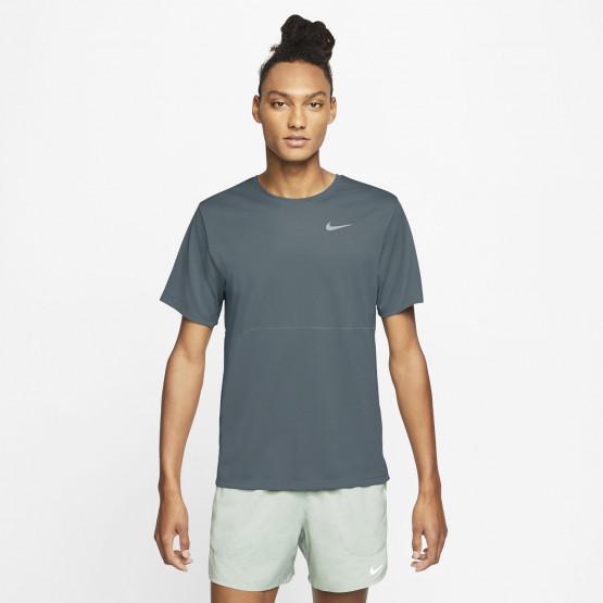 Nike Breathe Men's Running T-Shirt