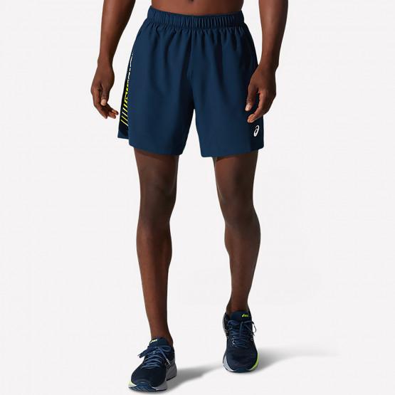 """Asics Icon 7"""" Men's Running Shorts"""