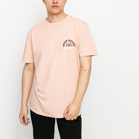 Quiksilver Dream Sessions Ανδρικό T-Shirt