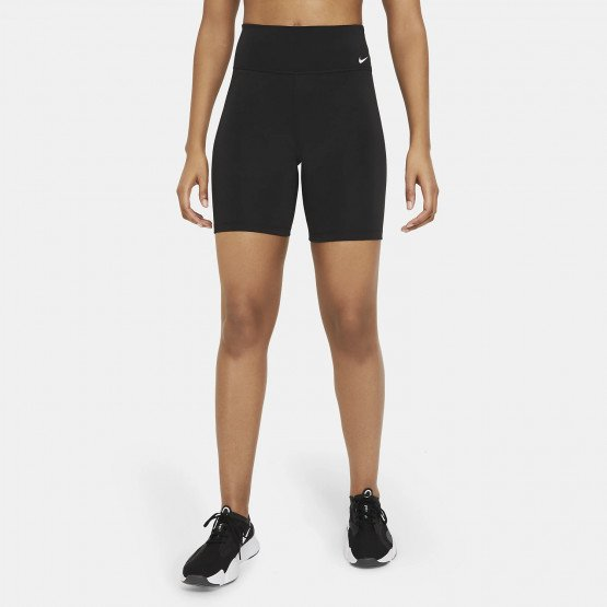 Nike One Women's Biker's Shorts