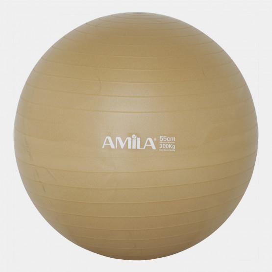 Amila Μπάλα Γυμναστικής 55cm