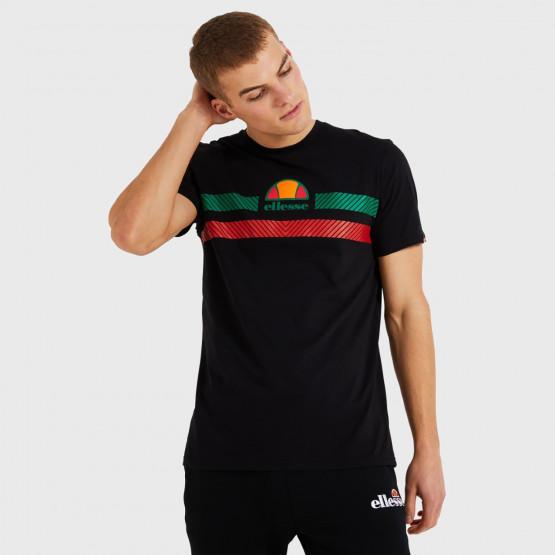 Ellesse Glisenta Ανδρικό T-shirt